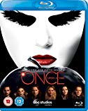 Once Upon a Time Season 5 [Blu-ray] [Region Free]