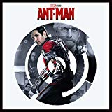Ant-Man Big Sleeve Edition [Blu-ray & DVD] [2016] Blu Ray