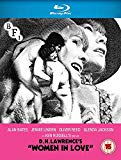 Women in Love [Blu-ray]