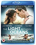 The Light Between Oceans [Blu-ray]