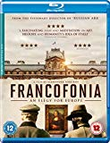 Francofonia [Blu-ray]
