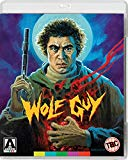 Wolf Guy [Dual Format Blu-ray + DVD]