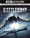 Battleship (4K UHD Blu-ray + Blu-ray+ Digital Download) [2012]