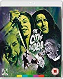 City of the Dead [Dual Format Blu-ray + DVD] Blu Ray