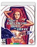 The Night Evelyn Came Out Of The Grave [Blu-ray]