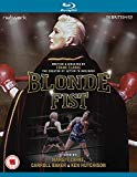 Blonde Fist [Blu-ray]