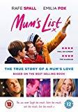 Mum's List [DVD] [2017]