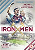 Iron Men DVD