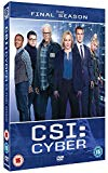 CSI Cyber: The Final Season DVD