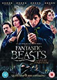 Fantastic Beasts and Where To Find Them DVD [2016] [2017]
