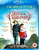 Hunt For The Wilderpeople [Blu-ray] Blu Ray
