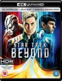 Star Trek Beyond [digital] [Blu-ray] [2017]