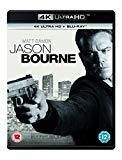 Jason Bourne [Blu-ray] [2017]