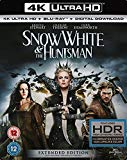 Snow White And The Huntsman [Blu-ray] [2017]