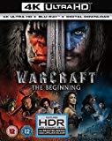 Warcraft [Blu-ray] [2017]