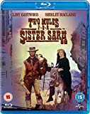 Two Mules For Sister Sara [Blu-ray]
