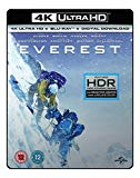 Everest [Blu-ray] [2017]