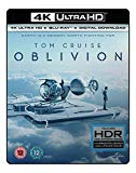 Oblivion [Blu-ray] [2017]