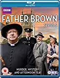 Father Brown Series 5 [Blu-ray]