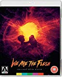 We are the Flesh [Blu-ray] Blu Ray