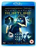 Rupture [Blu-ray]
