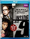 Inside No 9 - Series 1 [Blu-ray]
