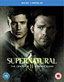 Supernatural - Season 11 [Blu-ray] [2016] [Region Free]