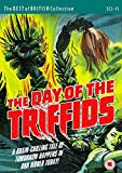 Day of The Triffids (1963) [DVD]