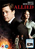 Allied (DVD + Digital Download) [2017]