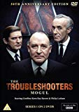 The Troubleshooters - Mogul [Multi-Region DVD] DVD