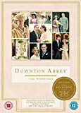 Downton Abbey: The Weddings [DVD] [2017]