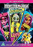 Monster High: Electrified [DVD] [2017]