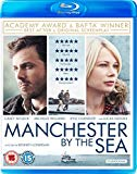 Manchester By The Sea [Blu-ray] Blu Ray
