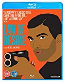 Law Of Desire [Blu-ray] [2017]