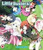 Little Busters S1 Collection [Blu-ray] [2017]