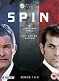 Spin Series 1&2 [DVD]
