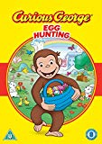 Curious George: Easter Egg Hunt (DVD) [2017]