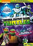 Teenage Mutant Ninja Turtles: Earth's Last Stand & SuperShredder S4 V3&4 (DVD) [2017]