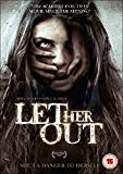 Let Her Out [DVD]