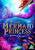 The Mermaid Princess [DVD]