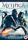 Mythica The Dragon Slayer [DVD]