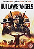 Outlaws And Angels [DVD]