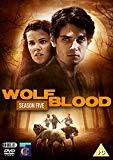 WolfBlood - Series 5 (BBC) [DVD]