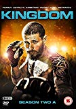 Kingdom - Season 2 Volume 1 [DVD]