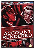 Account Rendered DVD