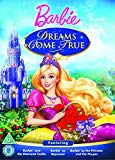 Barbie Dreams Come True (DVD) [2017]