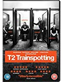 T2 Trainspotting  [2017] DVD