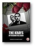 The Krays: Myth Behind the Legend [DVD]