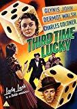 Third Time Lucky DVD