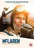 MCLaren (DVD) [2017]